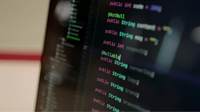 △ 在 Java 代码中使用空安全注解可以确保 Kotlin 代码获得正确的可空性推断