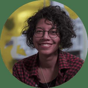 Deborah Mensah-Bonsu (Founder, Games for Good)